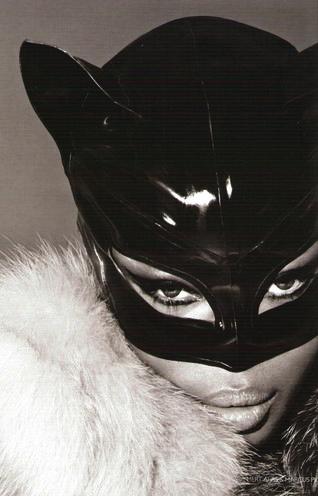 Naomi catwoman