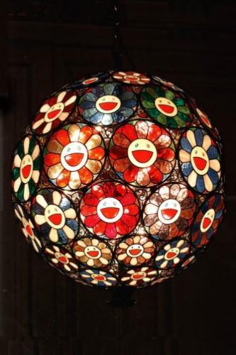 Murakami light