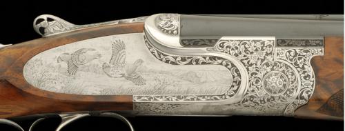 Ray Ward Rifle detail 3