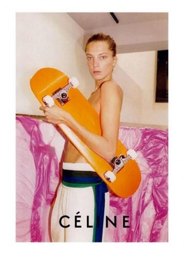 daria-werbowy-celine-spring-summer-2011-ad-campaign