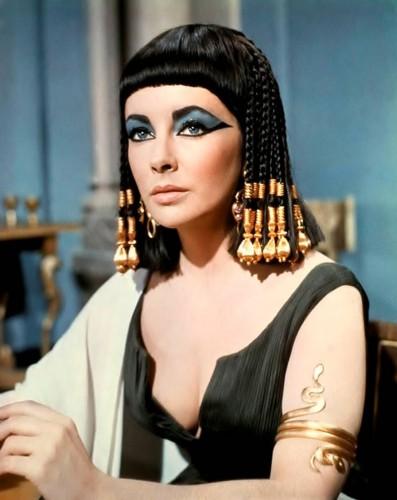 3 Cleopatra Elizabeth Taylor