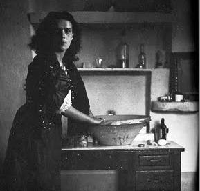 4 Leonora Carrington