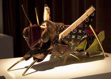 5 LV grasshopper