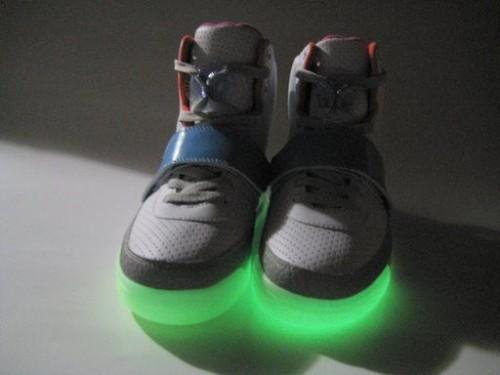 6 Supra shoes