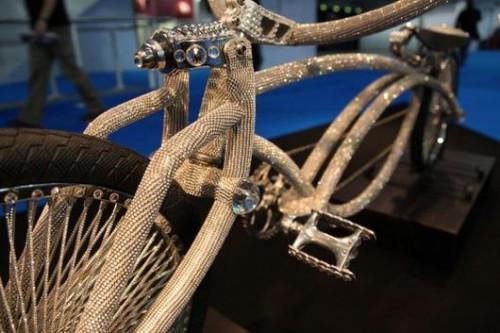 1 Ben Wilson Low Rider bike