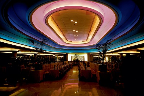 4 Big Biba - The Rainbow Room from 70s Style and Design