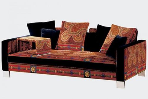 Versace Sofa