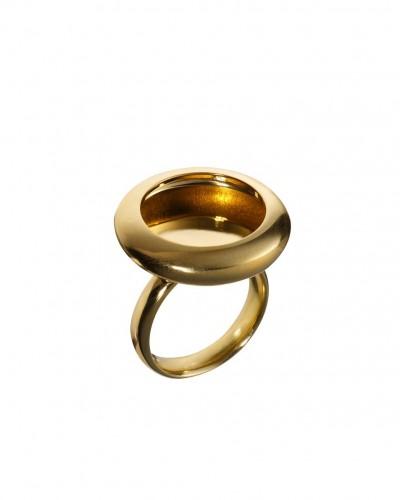 anish kapoor ring
